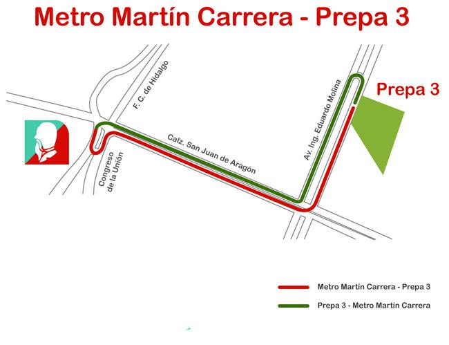Opiniones De Martin Carrera Estacion