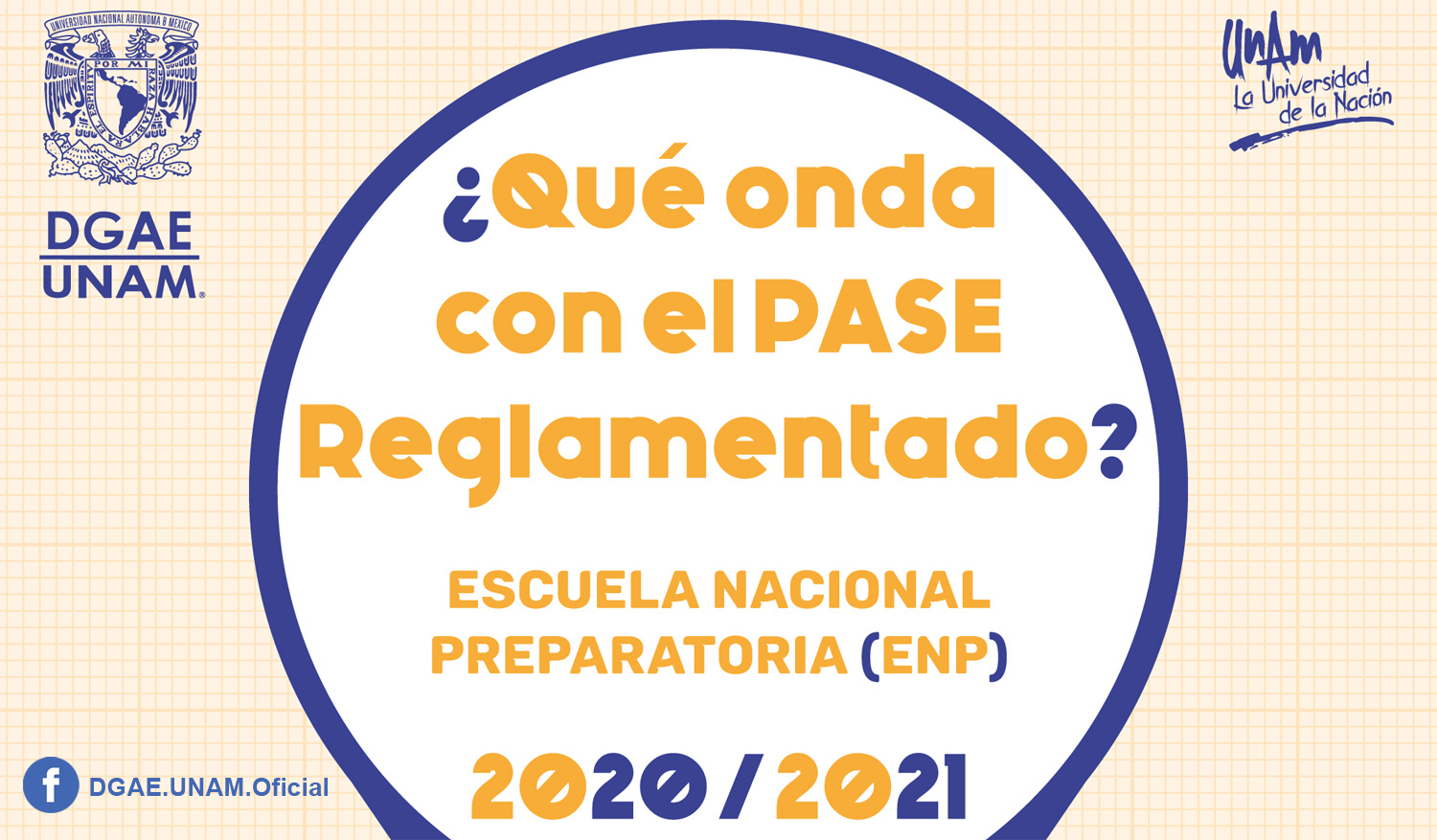 Folleto Pase Reglamentado 2021
